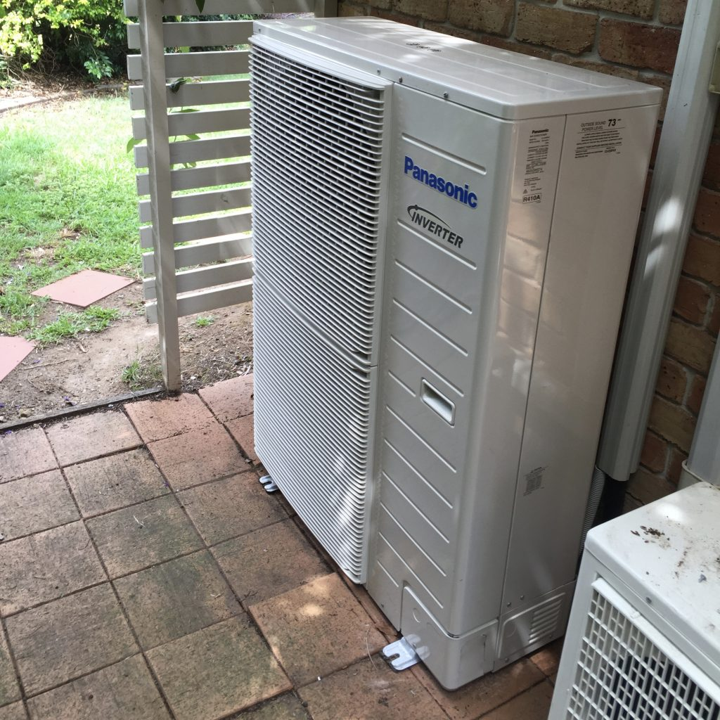 #608843 LD Air Conditioning Brisbane Installation Service Repair Recommended 7637 Air Conditioner Fully Installed Brisbane pics with 1024x1024 px on helpvideos.info - Air Conditioners, Air Coolers and more