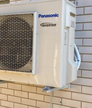 Panasonic Air Conditioning Supply & Installation Brisbane