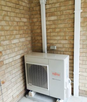 North Side Brisbane Air Conditioning Installation