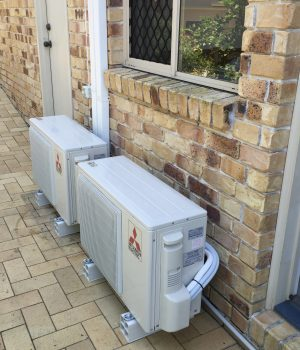 Air Conditioning Installer Brisbane